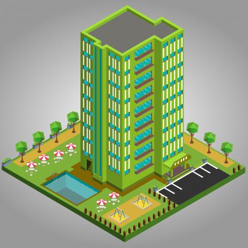 hotel eco responsable
